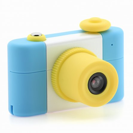 Детская цифровая камера Remax XT-XJ01 Blue