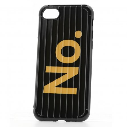 Чехол-накладка Apple iPhone 7 No. Black