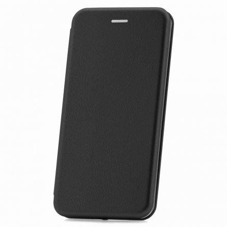 Чехол книжка Huawei Honor 8S Derbi Open Book-2 черный