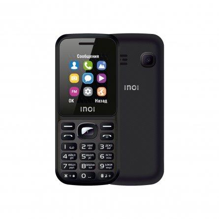 Телефон INOI 105 Black