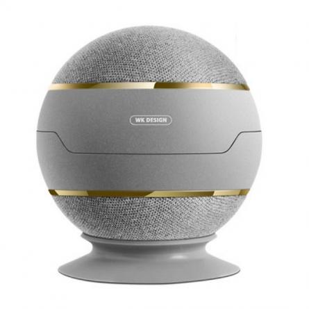 Колонка Bluetooth WK SP500 Grey