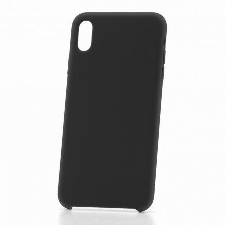 Чехол-накладка iPhone XS Max WK Moka Black