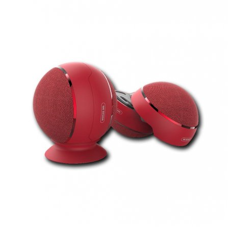 Колонка Bluetooth WK SP500 Red