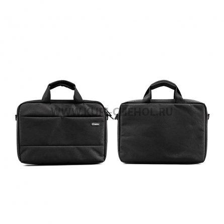 Сумка для ноутбука Remax Carry-303 Black